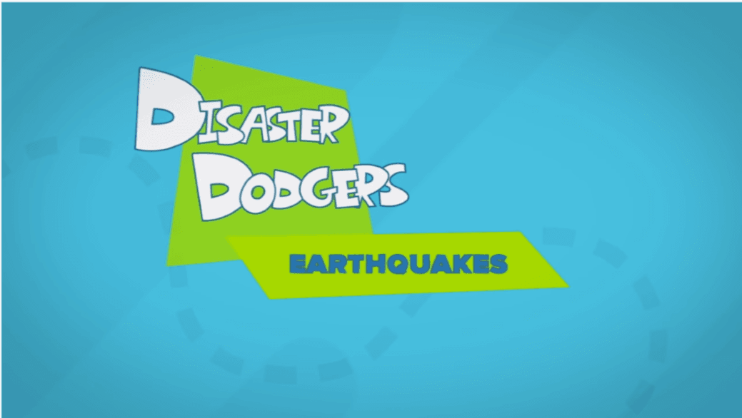 DISASTER DODGERS EARTHQUAKES